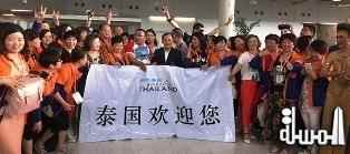 Thailand pulls out all stops to entertain and cater for Infinitus China s mega incentives