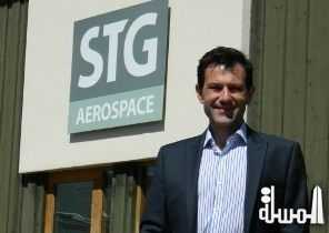 STG Aerospace wins 6th consecutive Boeing Performance Excellence Award