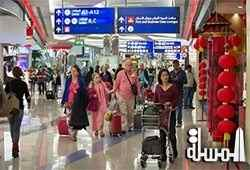 Dubai airport passenger traffic up 5.7pc in April