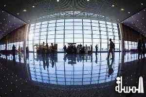 DWC airport celebrates fifth anniversary