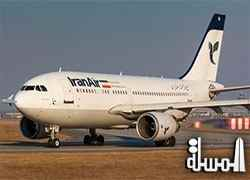 MTU, Iran airlines in talks over maintenance services
