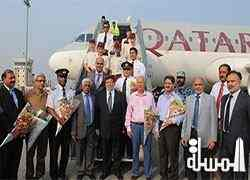 QATAR AIRWAYS LAUNCHES TWO NEW DESTINATIONS IN PAKISTAN ON CONSECUTIVE DAYS