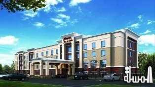 New Hampton Inn & Suites by Hilton Set to Open in Syracuse