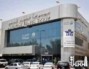 Al Tayyar Travel posts 8.8pc increase in Q2 net profit