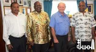 Seychelles reaffirms its commitment to defend and promote the East3Route concept
