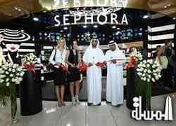 Sephora opens first airport store at Abu Dhabi Airport