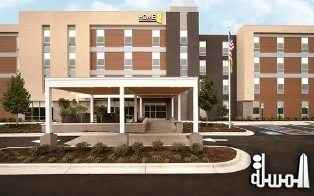 Home2 Suites by Hilton Opens Newest Property in South Carolina