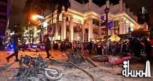 UNWTO strongly condemns attack in Bangkok