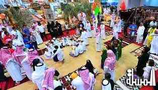 Economists: Size of Tourism Event Industry exceeds SR 100 million annually in the saudi Kingdom