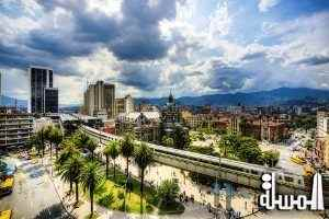 UNWTO General Assembly to meet in Medellín, Colombia