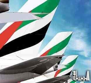 Emirates Group Embarks on Enterprise-Wide Transformation Strategy