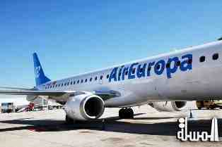 Air Europa becomes latest airline to select liTeMood® LED lighting