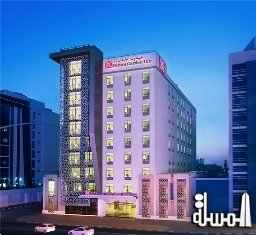 Hilton Garden Inn Welcomes Visitors to its First UAE Hotels