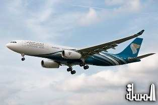 Oman Air increases frequencies to key Indian sectors
