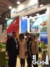 SEYCHELLES TOURISM CONSOLIDATION FOR THE 'MICE' MARKET AT THE IBTM TRADE FAIR IN BARCELONA