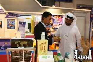 Sharjah halal show gets a tourism vertical