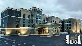 Homewood Suites by Hilton Opens New Cleveland-Area Hotel