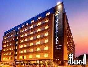 Hilton Worldwide Debuts its DoubleTree by Hilton Brand in Colombia with the Opening of DoubleTree by Hilton Bogotá – Parque 93