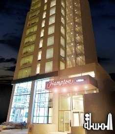 Hampton by Hilton Announces Opening of First Hotel in Bolivia