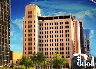 Hilton Garden Inn Phoenix Downtown Welcomes Guests Just in Time for Busy Season