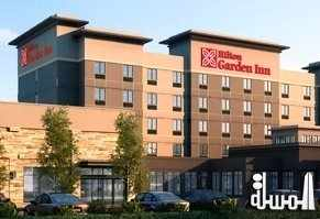 Texas Lake Country Welcomes Latest Hilton Garden Inn