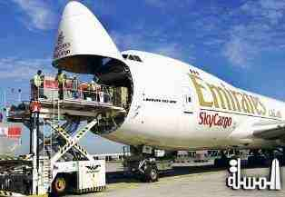 Decline in Air Freight Volumes Bottoms Out