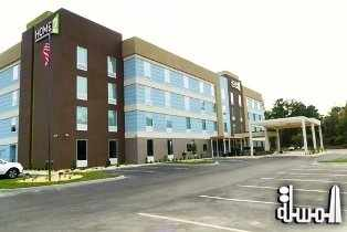 Latest Home2 Suites by Hilton Opens in the-Gateway of Florida- Community of Lake City