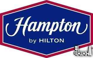 Latest Hampton by Hilton Opens in Sporting Community Known as Lake Point