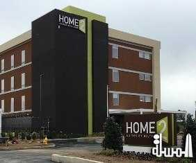 The Mississippi Gulf Coast Welcomes the Newest Home2 Suites by Hilton