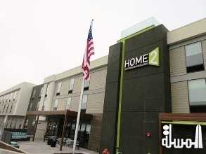 Salt Lake City Welcomes Newest Home2 Suites by Hilton