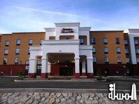 Newest Hampton Inn & Suites by Hilton in New Mexico Opens in Las Cruces