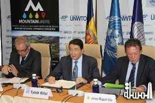 Andorra to host the 9th World Congress on Snow and Mountain Tourism