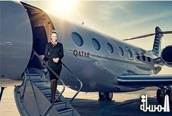 QATAR EXECUTIVE WELCOMES SECOND GULFSTREAM G650ER TO ITS GROWING PRIVATE JET FLEET