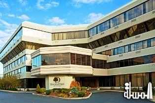 Hilton Worldwide Broadens New England Presence with Opening of DoubleTree by Hilton Boston-Rockland