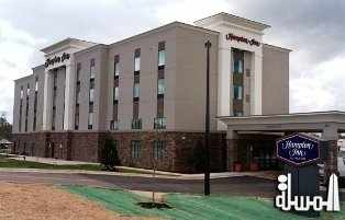 Augusta Suburb of Waynesboro Welcomes Newest Hampton Inn by Hilton Hotel