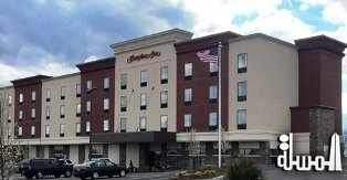 Pittsburgh Suburb of Wexford Welcomes Latest Hampton by Hilton