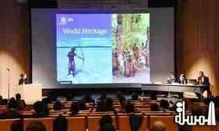 UNWTO International Conference on Heritage Tourism – How Do We Foster, Present and Preserve World Treasures?