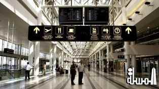 Two Beirut airport workers detained over terror links
