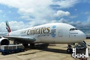 Emirates orders two more Airbus 380s