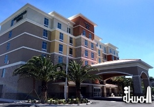Homewood Suites by Hilton Opens First Property in Cocoa Beach