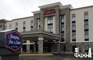 Latest Hampton Inn & Suites by Hilton Opens in Laurens County, Georgia