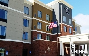 Homewood Suites by Hilton Debuts New Property in Christiansburg