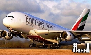 Emirates to launch third daily flight to Cape Town