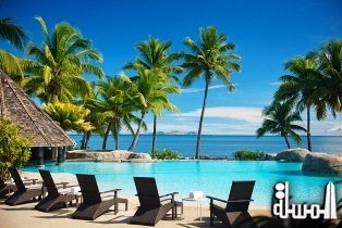 DoubleTree by Hilton Opens First Hotel in Fiji