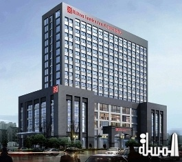 Hilton Garden Inn Debuts in Foshan City, China