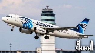 Smoke detected on EgyptAir flight before crash