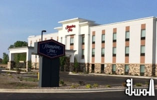 Newest Wisconsin Hampton by Hilton Property Opens in Fond du Lac