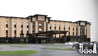 Tri-Cities Area of Washington Welcomes Latest Hampton Inn & Suites by Hilton