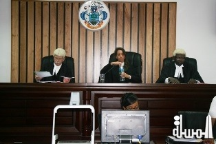 Seychelles' court rejects presidential election petitions, validates President Michel's win