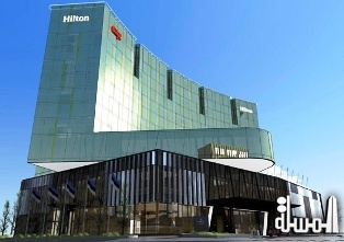 First Hilton Hotel Arrives in the Heart of the Estonian Capital